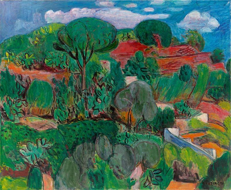 Vente Modern Art & A Rhenish Private Collection chez Grisebach : 291 lots