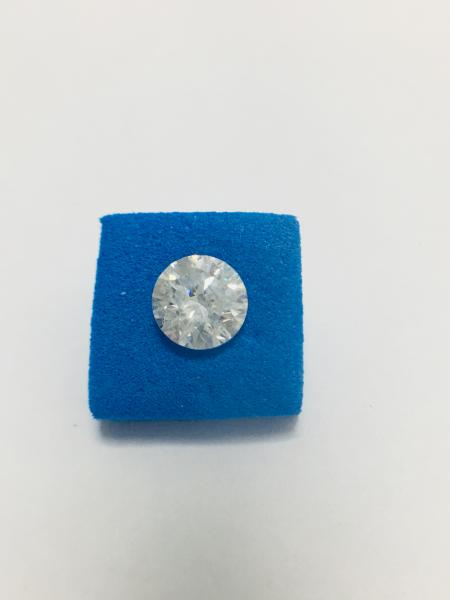 1.05ct Natural Brilliant cut Diamondh colour,si2 clarity,diamond is tested as clarity [...]