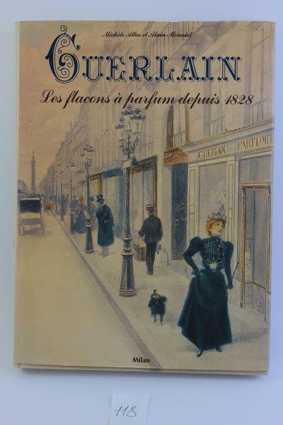 Depuis 1828Haute Flacons Parfumerie Parfum À Guerlain Les eWIHY92ED