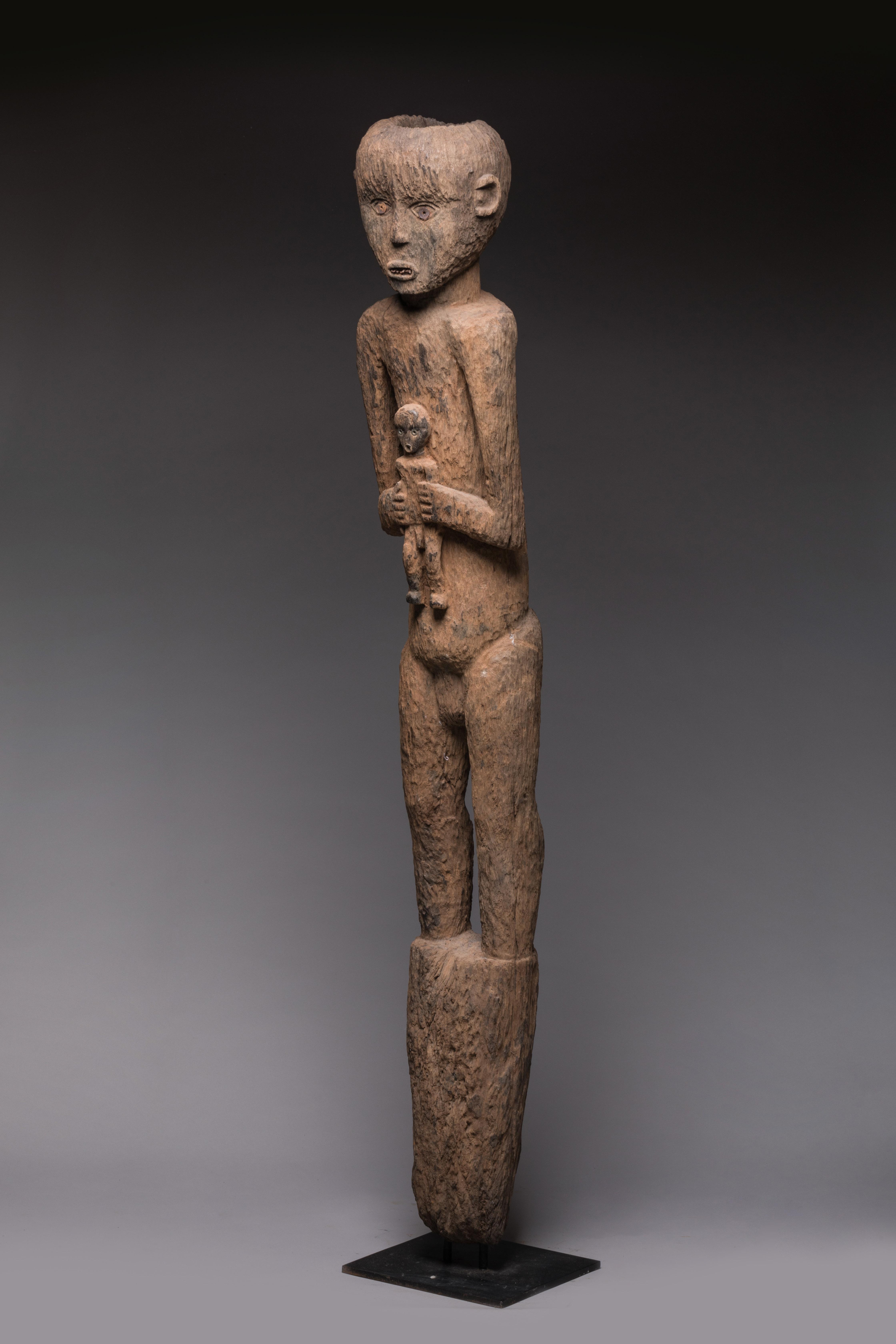 Vente Arts d'Afrique - d'Asie - d'Océanie - d'Amérique du nord (Orléans) chez Pousse Cornet - Valoir : 329 lots