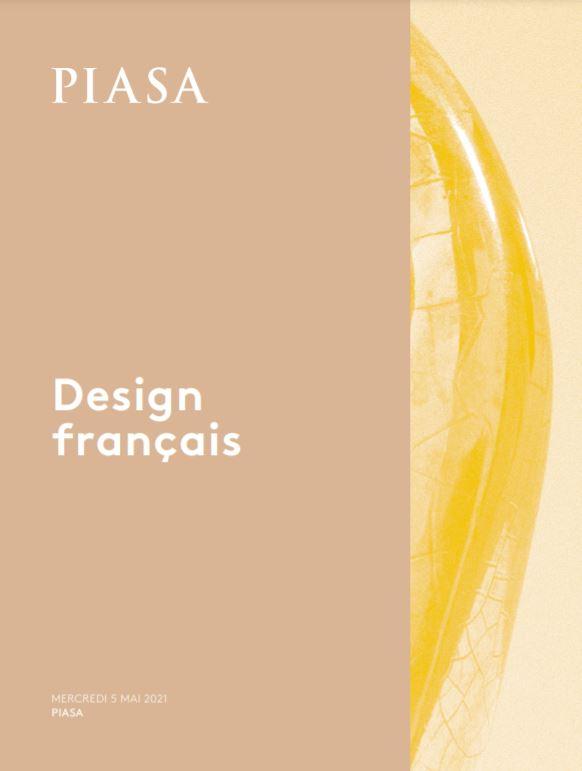 Vente Design Français chez Piasa : 206 lots