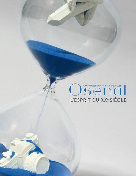 Vente L'Esprit du XXe - Mobilier Design, Objets d'Art, Tableaux, Art Contemporain & Urbain (Fontainebleau) chez Osenat : 247 lots