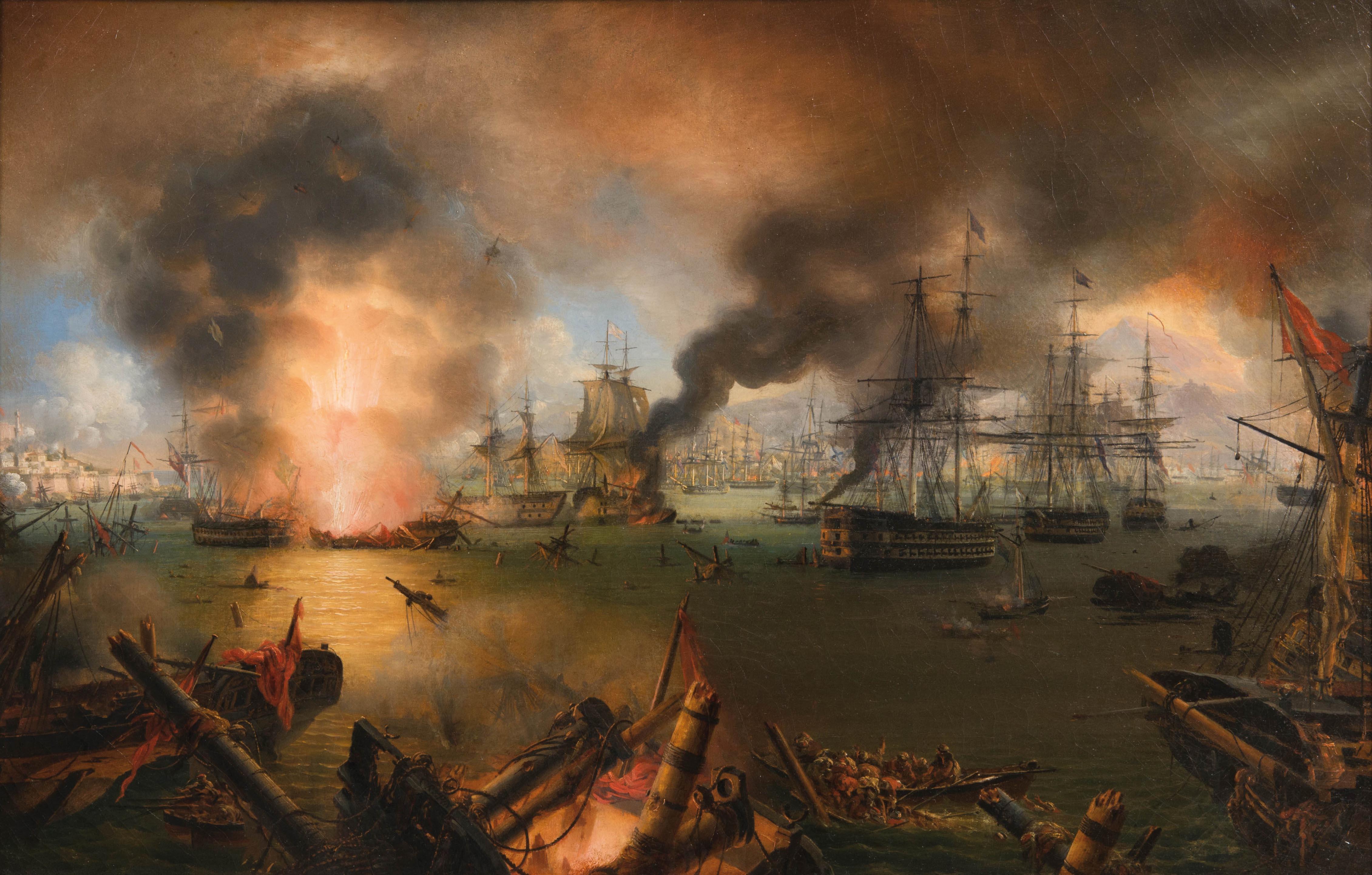Le naufragé - François Coppée 1459852050208166