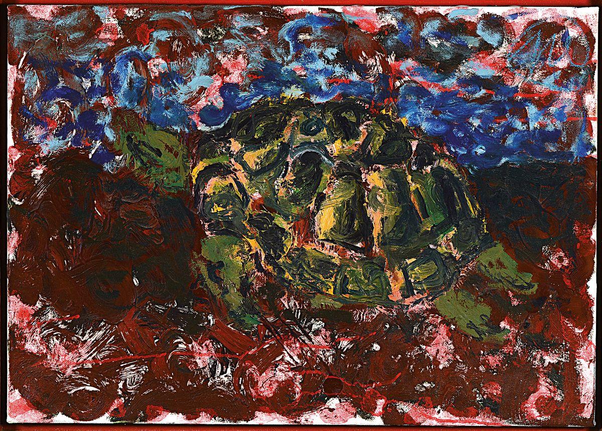 Vente  Art Moderne & Contemporain chez Henry's Auktionshaus : 185 lots