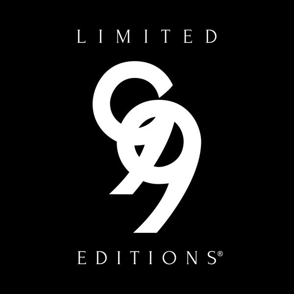 Logo de 99 Limited Editions