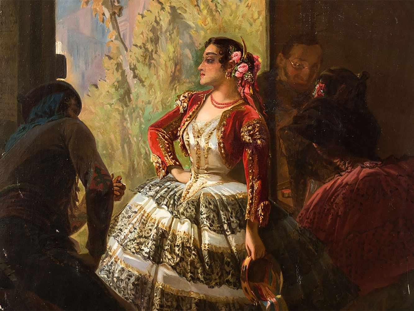 Vente Art & Antiques chez Amadeus Auction : 135 lots