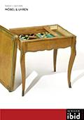 Vente Ibid Mobilier chez Koller Auctions SA  : 184 lots