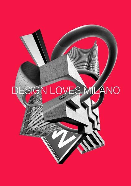 Vente Design Loves Milano - Vente Caritative (Milano) chez Cambi Casa d'Aste : 138 lots