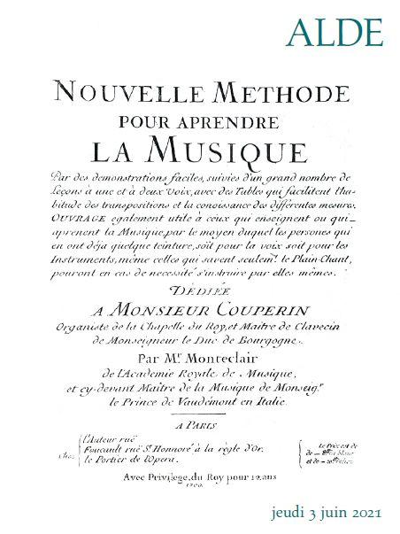 Vente Musiques : Archives et Collection Jacques et Dominique Chailley chez Alde : 162 lots