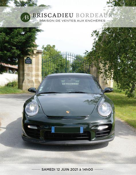 Vente Automobiles et Mini-Motos de Collections chez Briscadieu Bordeaux : 25 lots