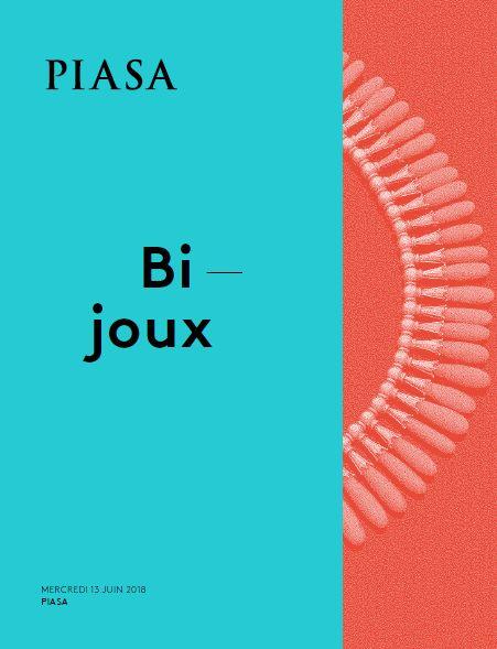Vente Bijoux chez Piasa : 158 lots