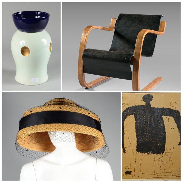Vente Art du XXème - Mode - Stylos chez SVV Thierry de Maigret : 301 lots