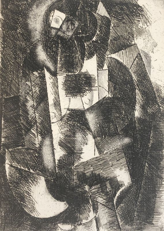Vente Les Avant-gardes Littéraires et Artistiques du 20e siècle, Pataphysique, Catalogues raisonnés, Affiches chez Les Ventes Ferraton – Damien Voglaire : 461 lots