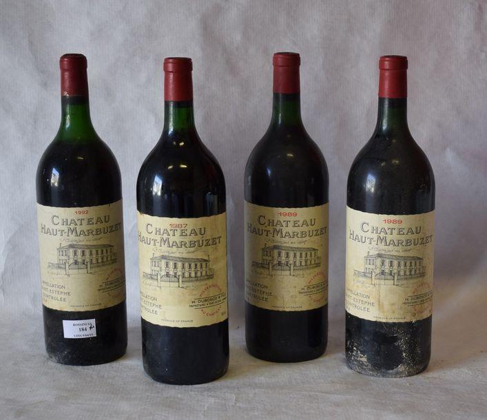 Vente Vins et Spiritueux chez Rossini : 316 lots