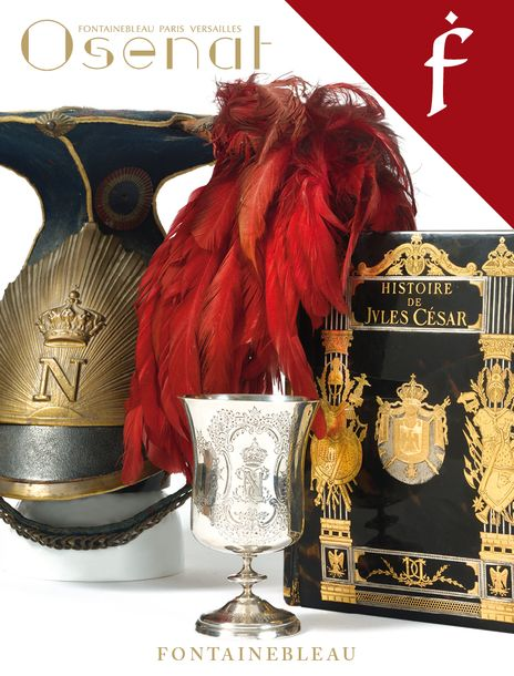 Vente Collection de Monsieur X. : Coiffures et Equipements (Fontainebleau) chez Osenat : 232 lots