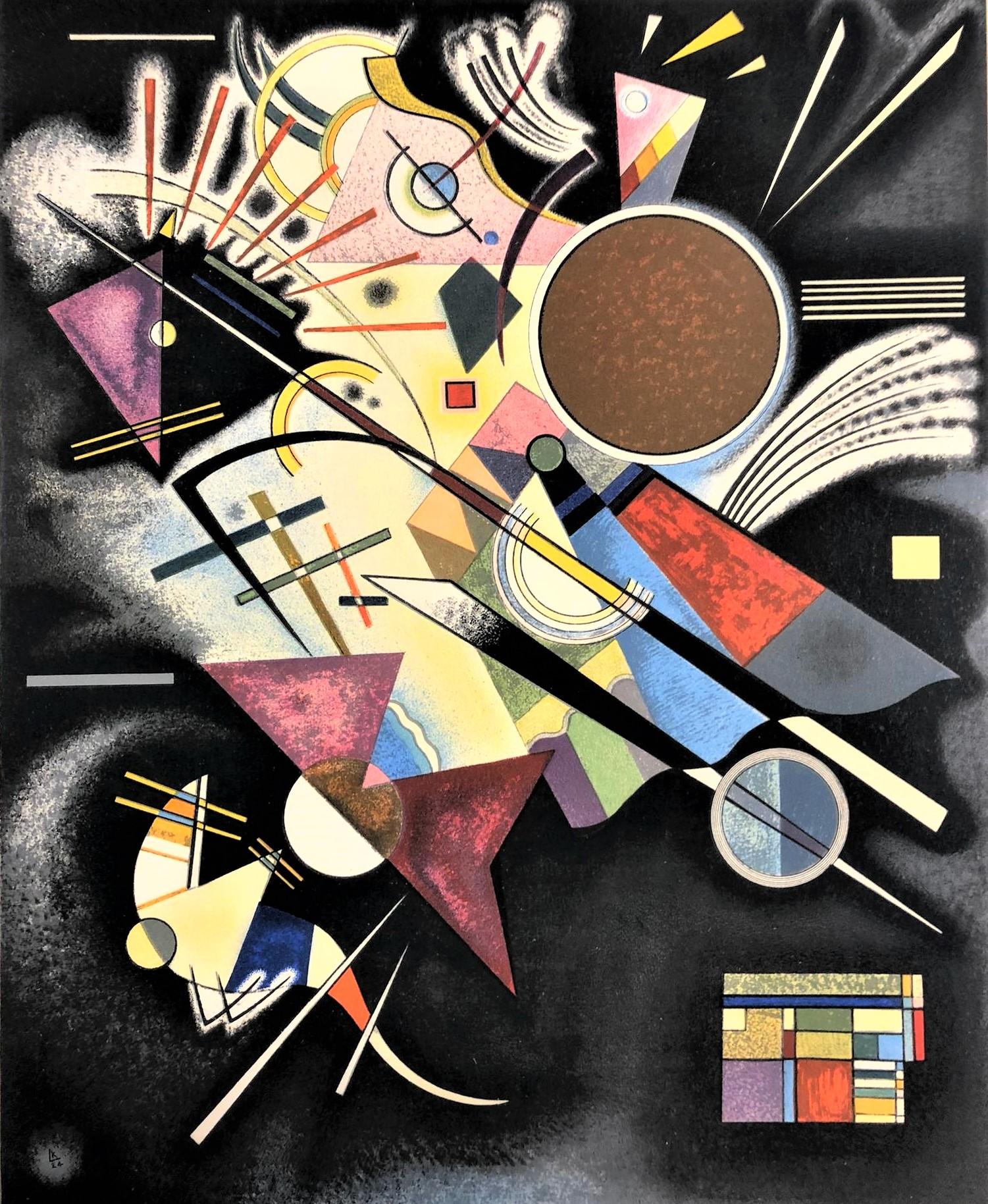 Vente Adami, Bacon, Chagall, Dali, Fairey, Kandinsky, Miro... Oeuvres sur Papier chez TGP Auction : 235 lots