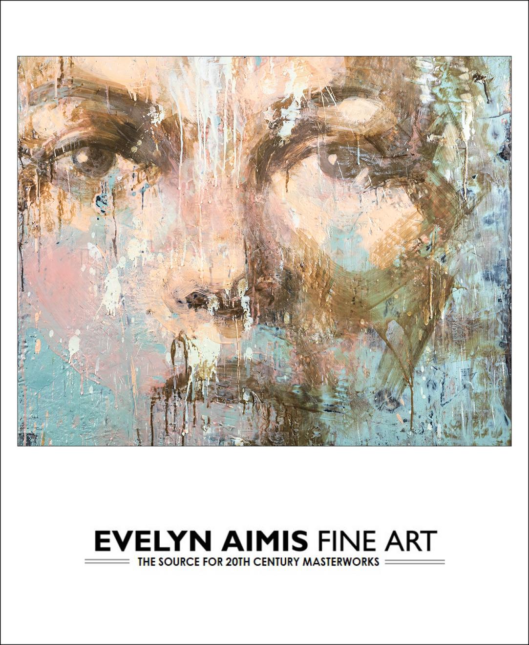 Vente BYDealers x Evelyn Aimis Fine Art - L'oeil du Collectionneur: Art International & Canadien chez Les Enchères BYDealers Auction House : 41 lots