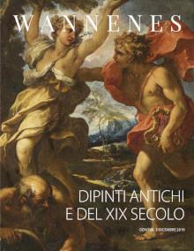 Vente Maîtres Anciens & du XIXe siècle (Genova) chez Wannenes Art Auctions : 525 lots