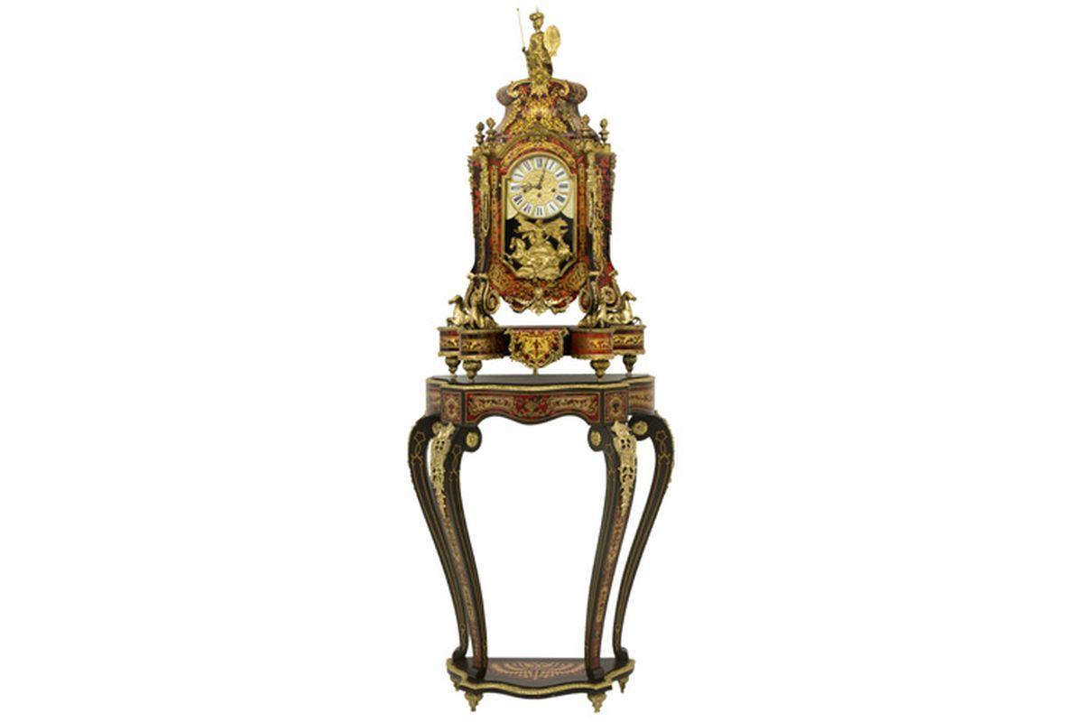 Vente Art Classique et Antiquités (Gant) chez DVC NV : 286 lots