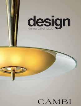 Vente Design (Genova) chez Cambi Casa d'Aste : 505 lots