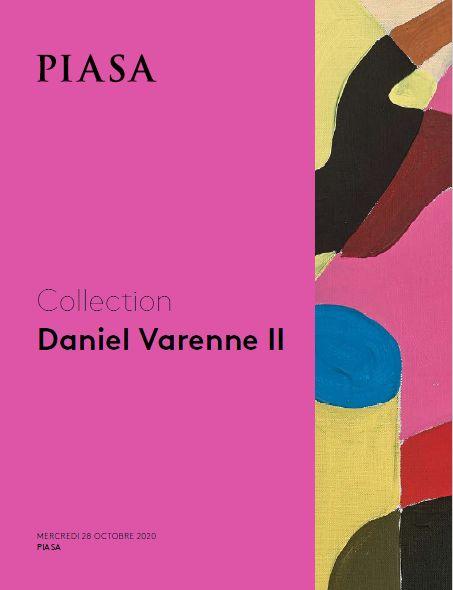 Vente Collection Daniel Varenne II chez Piasa : 90 lots