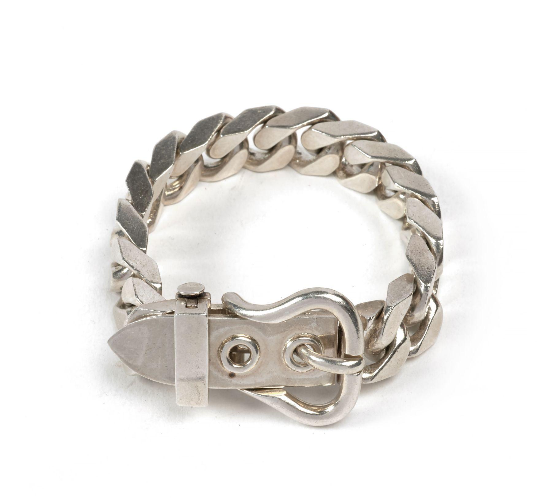 45e55c2b94c HERMES - Bracelet