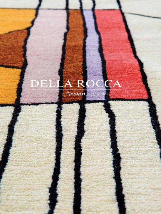 Vente Design, Vente d'Hiver chez Casa d'Aste della Rocca : 462 lots
