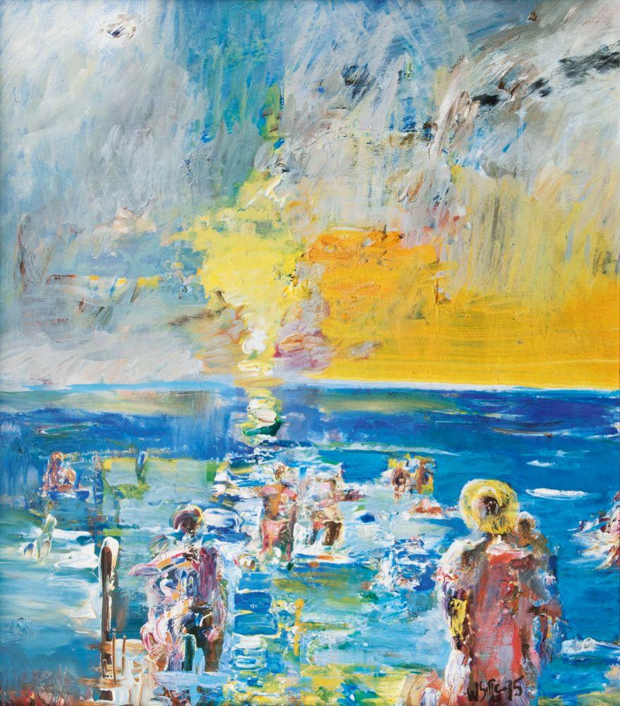 Vente Kunst-Auktion chez Auktionshaus Stahl : 430 lots