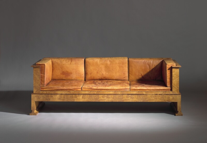 Vente Mobilier, Luminaires, Tapis chez Bruun Rasmussen Auctioneers : 141 lots