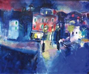 Vladimír Otmar (1935 - ) 