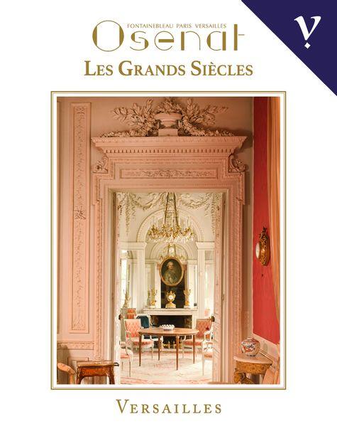 Vente Les Grands Siècles (Versailles) chez Osenat : 171 lots