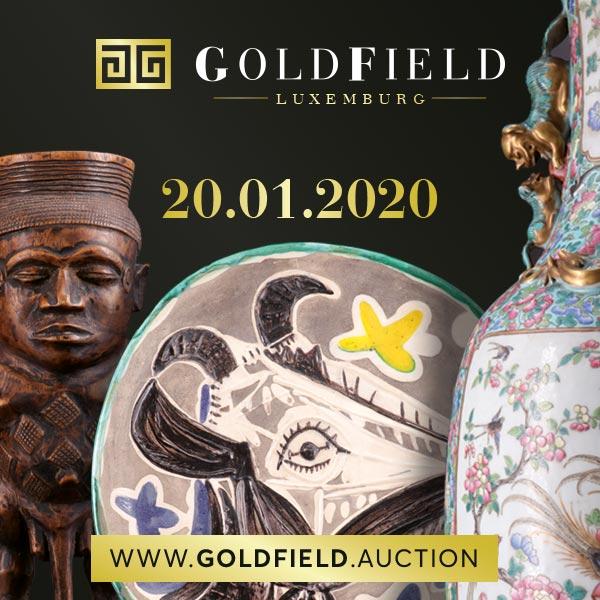 Vente Belle Vente d'Objets d'Art et de Collection et d'Objets d'Art Asiatiques chez Goldfield : 310 lots