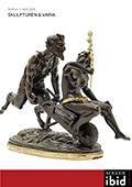 Vente Ibid Sculptures & Varia chez Koller Auctions SA  : 99 lots