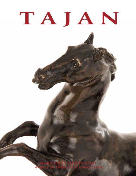 Vente Mobilier et Objets d'Art chez Tajan : 424 lots