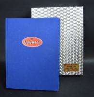 bugatti magnum» - livre par hugh conway et maurice sauzay. foulis