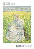 Vente Art Suisse chez Koller Auctions SA  : 84 lots