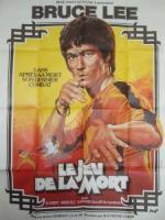 LE JEU DE LA MORT - (1978), Affiches de Cinéma at Thierry Desbenoit