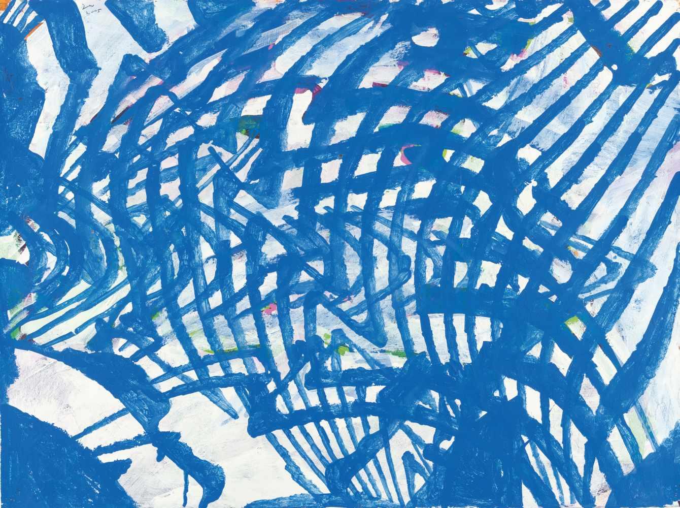 Vente Zeitgenössische Kunst / Contemporary Art chez Karl & Faber Kunstauktionen : 276 lots