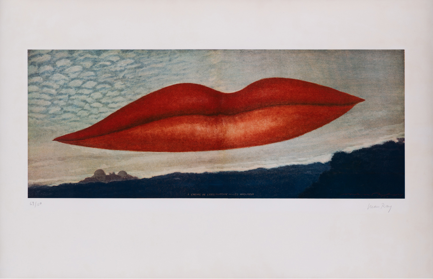 Vente Man Ray, Picasso, Dali, Soulages, Jonone, Bansky… Pièces originales d'Art Moderne, Contemporain et Street Art  chez Sadde - Dijon : 275 lots