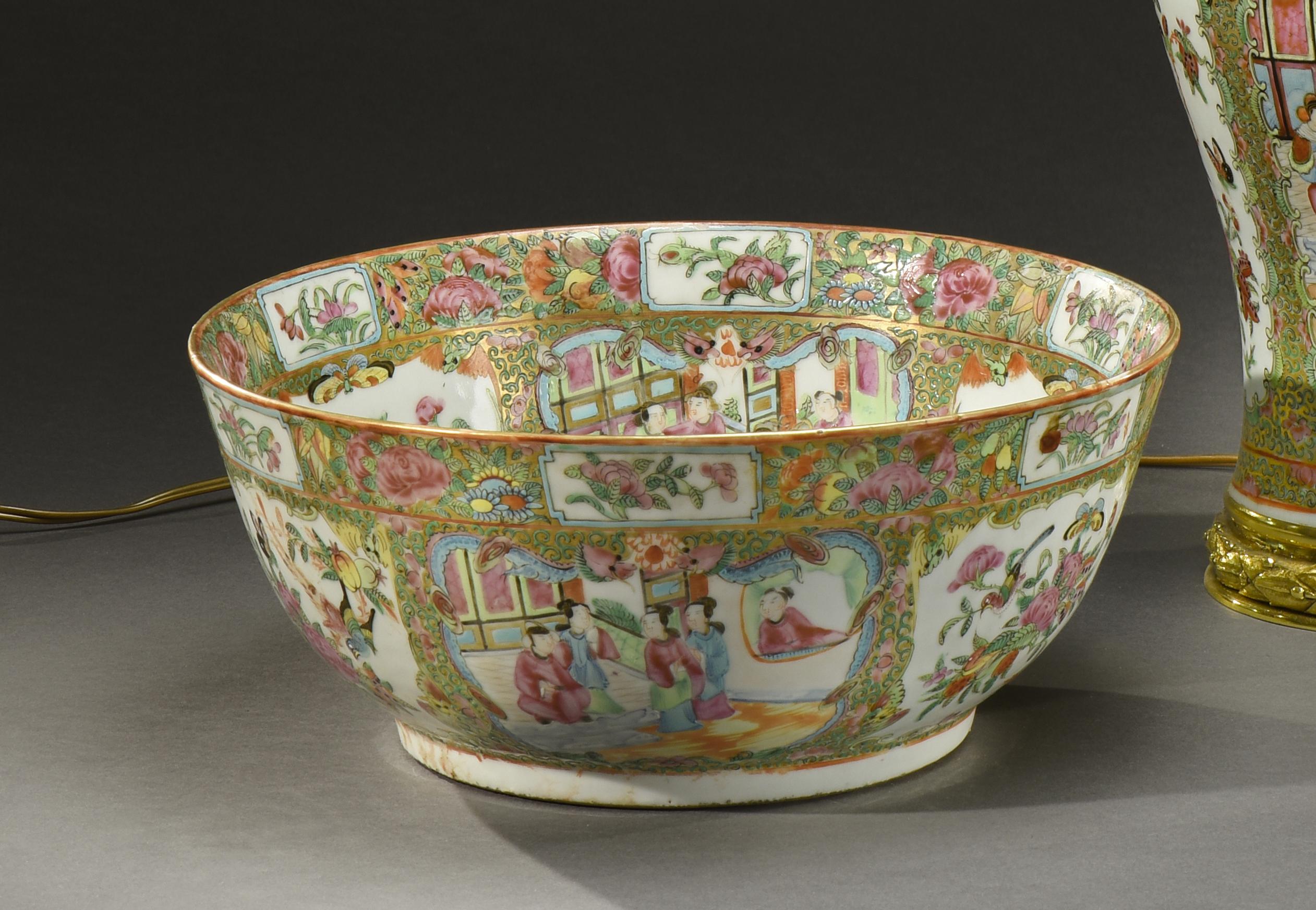 vasque en porcelaine Agrandir