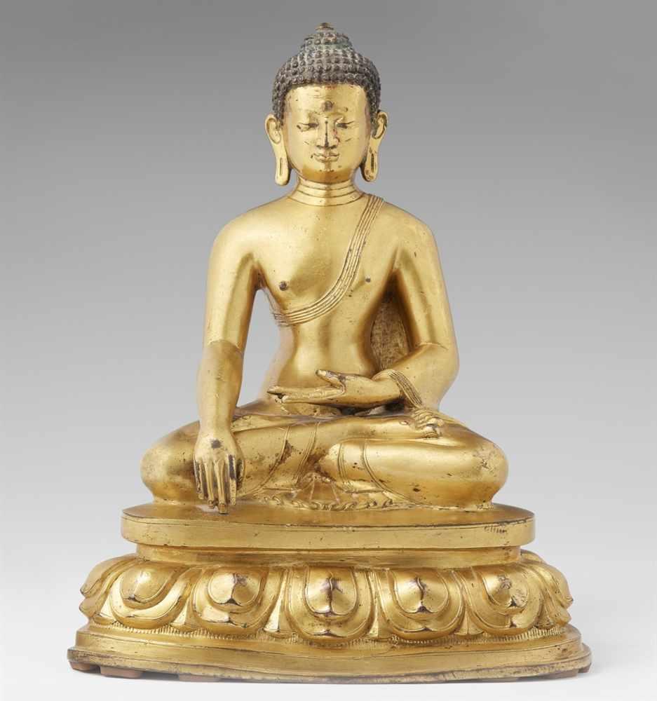 Vente Japan, India/South-East Asia, Tibet/Nepal, China I&II chez Kunsthaus Lempertz : 656 lots