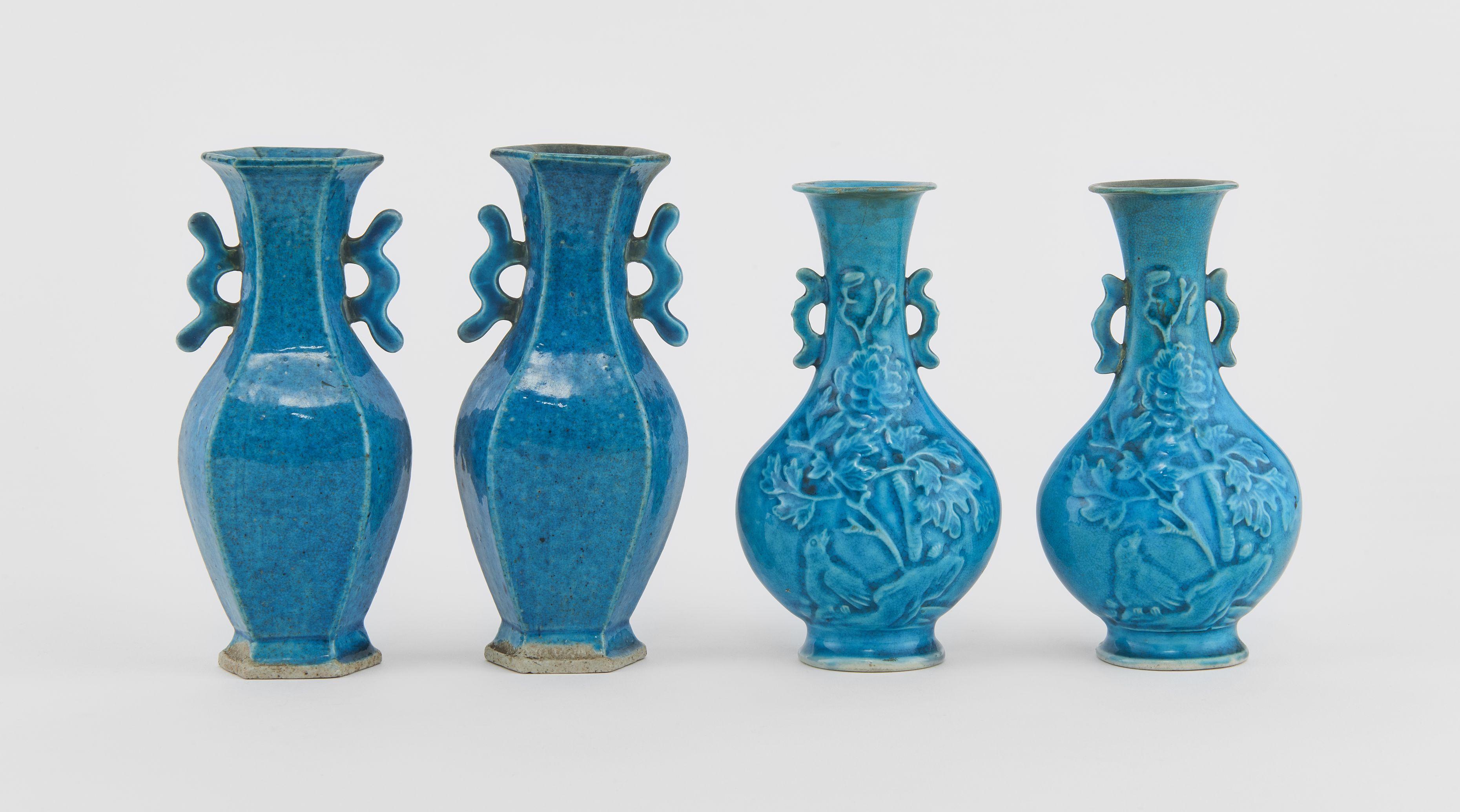 Vente ONLINE ONLY 5/6: Art asiatique chez Genève Enchères : 328 lots
