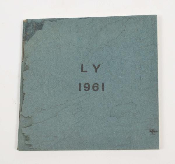 [Fine arts: 20th century] La Monte Young - Compositions 1961 - New York, Fluxus, [...]
