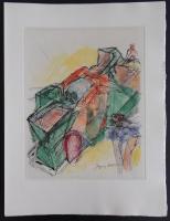 Catalogue de la vente Peintures et Estampes Modernes   Giacometti ... 35775b1dc75