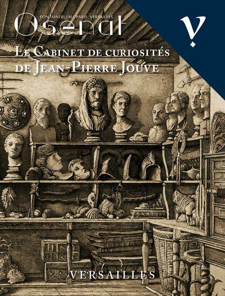 Vente Le Cabinet de Curiosités de Jean Pierre Jouve chez Osenat : 368 lots