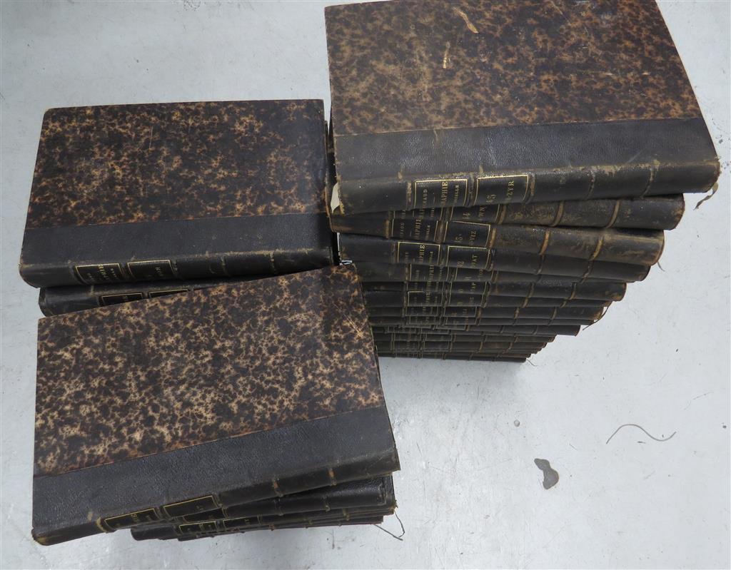 Vente Livres & Manuscrits chez Martin & Associés : 473 lots