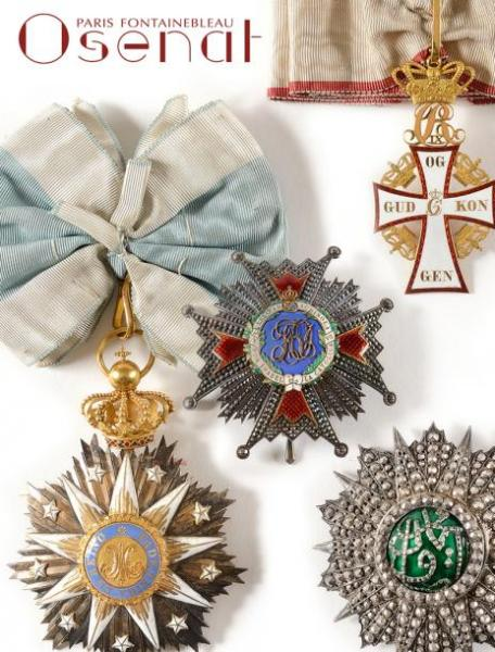 Medals, Coins and Military Decorations