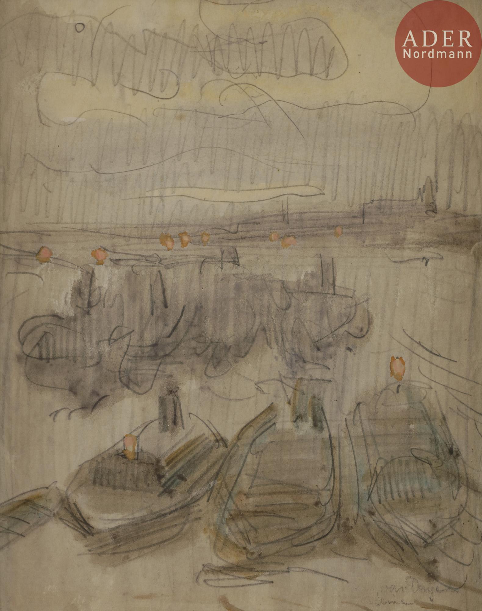 2206e59e005a Catalogue de la vente Dessins à Ader - Fin de la vente le 09 ...