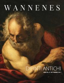 Vente Maîtres Anciens (Genova) chez Wannenes Art Auctions : 311 lots