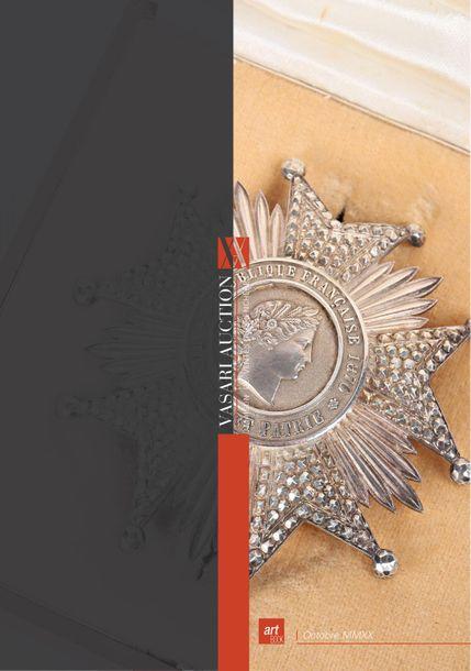 Vente Armes, Militaria by Vasari Auction chez Vasari Auction : 511 lots